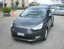 Ford New  C-max