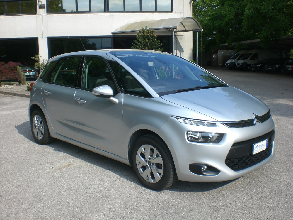 citroen c4 picasso 1 6 hdi 115cv automatik business autoerre. Black Bedroom Furniture Sets. Home Design Ideas