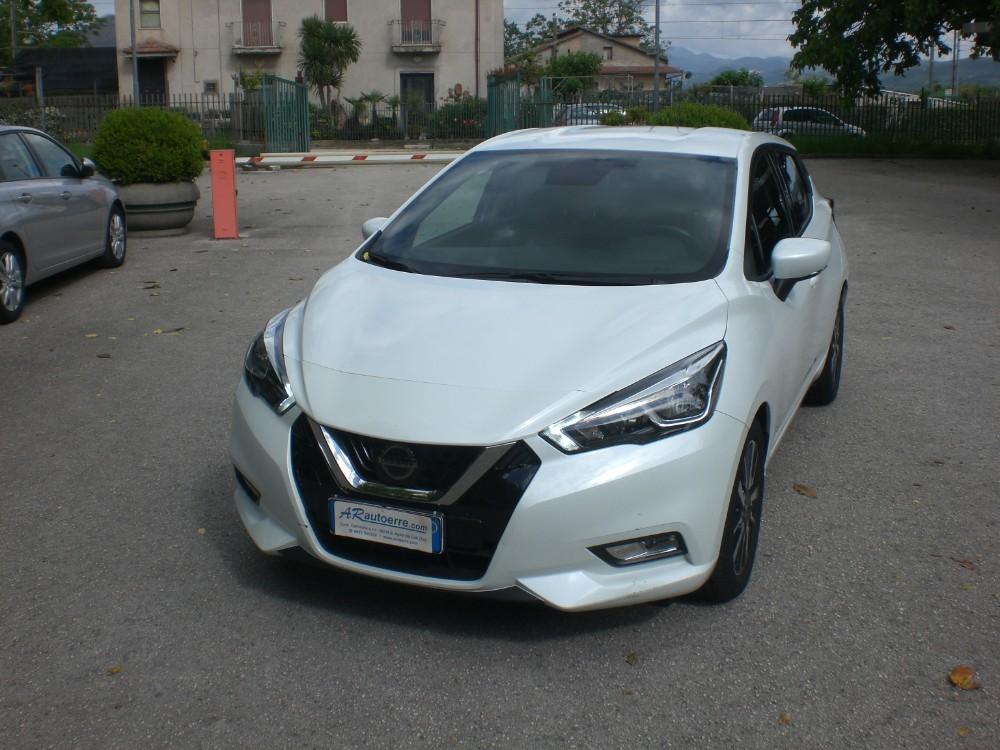 Nissan New micra