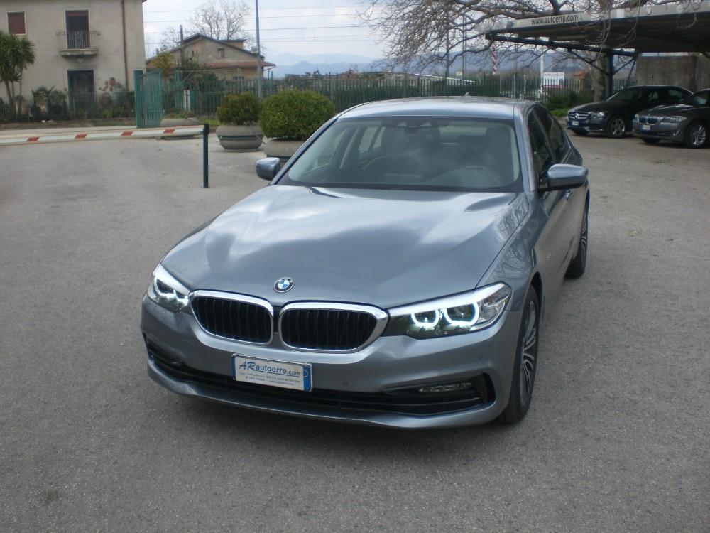 Bmw Serie5